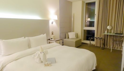台湾でクールでスタイリッシュなホテルに泊まりたいなら、台北の華山1914文化創意産業園区の近くにある「アンビエンスホテル(喜瑞飯店)」がおすすめ!