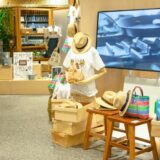 2021年4月にオープン、大阪あべのハルカスにできた!日本で台湾が楽しめるお店「神農生活」